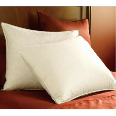 Eurofeather Down Pillow Size: King