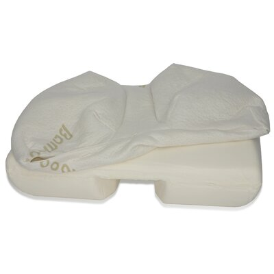 Rayon from Bamboo Replacement Pillow Cover