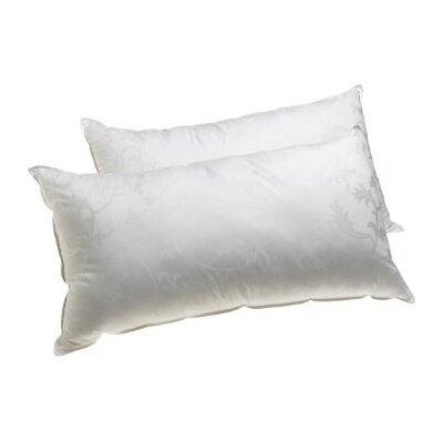 Dream Supreme Gel Fiber Queen Pillow