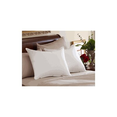 Slumber 100% Down Pillow Size: Queen