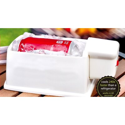 Chill Can Cooler Chill-Pop-WHT