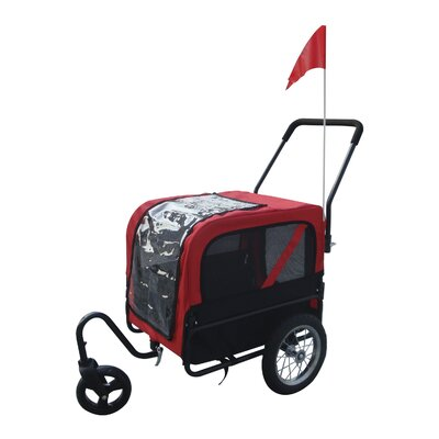 Elite Jr Dog Pet Stroller