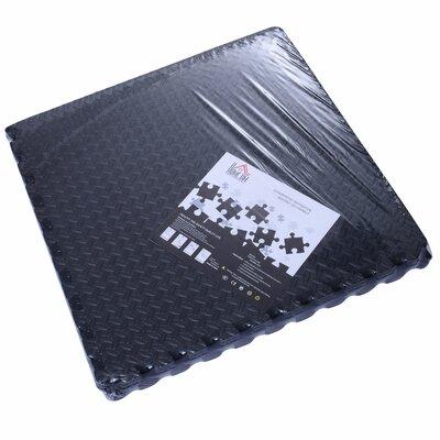 Exercise Interlocking Protective Flooring