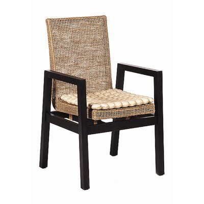 Picture of Snug Lumbar Arm Chair in Large Size