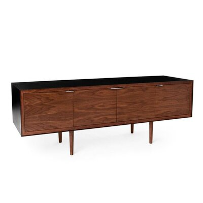 Sideboard Finish: Walnut
