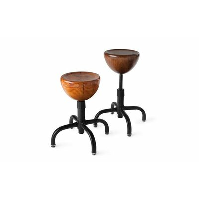 SBW Accent Stool Color: Brown 36.05H