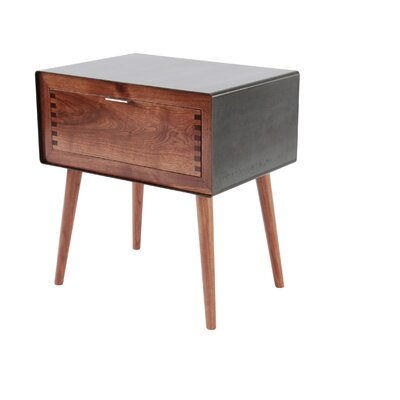 Easy financing Haven 1 Drawer Nightstand...