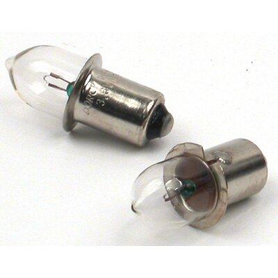 4.8-Volt Krypton Bulb