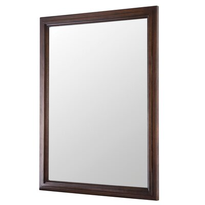 Georgette Bathroom Mirror