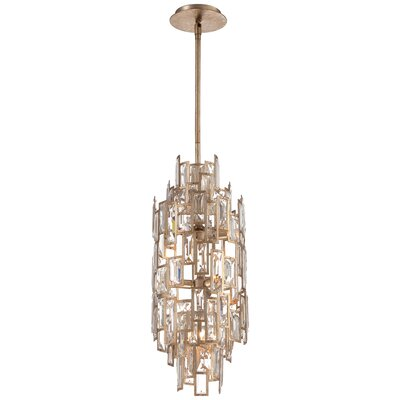 Bel Mondo 7-Light Foyer Pendant