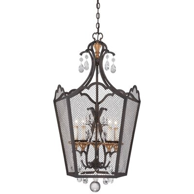 Cortona 5-Light Foyer Pendant