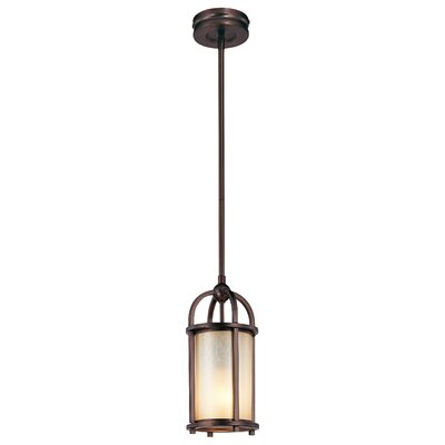 Underscore 1-Light Mini Pendant