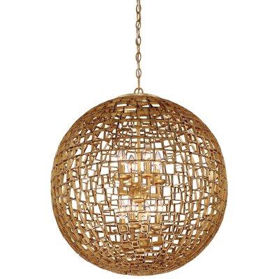Abbondanza 8-Light Globe Pendant