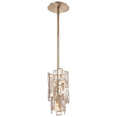 Bel Mondo 3-Light Foyer Pendant