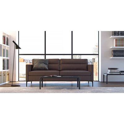 Kallistos Contemporary Loveseat