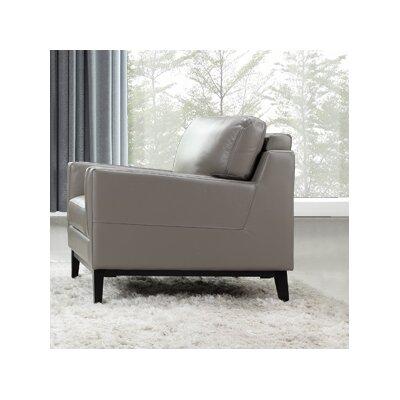 Osman Full Top Grain Arm Chair
