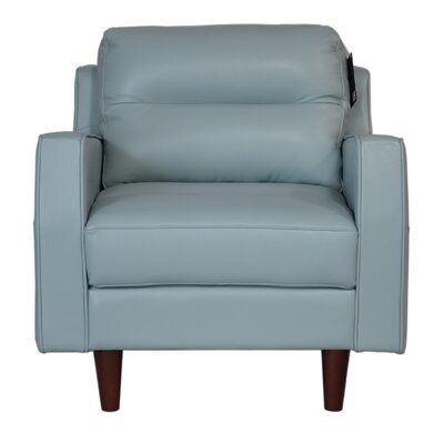 Isabel Full Leather Chair