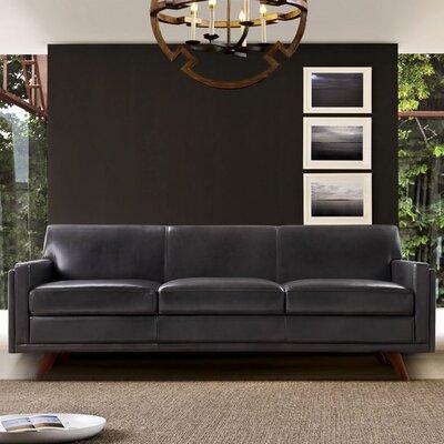Milo Leather Sofa