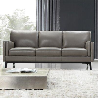 Osman Leather Sofa