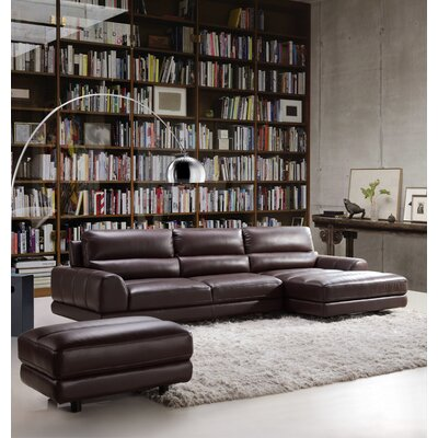 Alderete Sectional