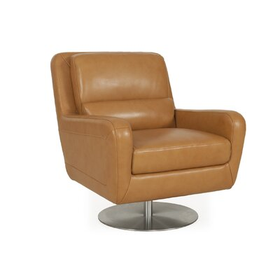 Swan Full Top Arm Chair
