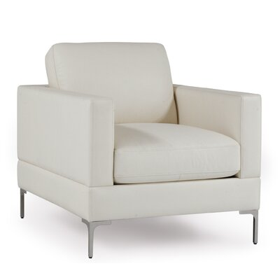 Kathrin Contemporary Armchair
