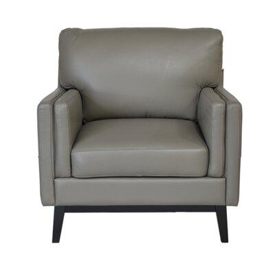 Lanoue Mid-Century Armchair
