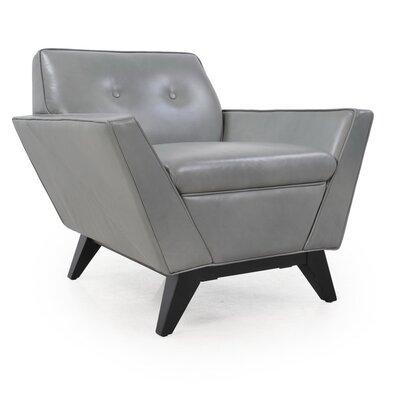 Kallistrate Mid-Century Armchair