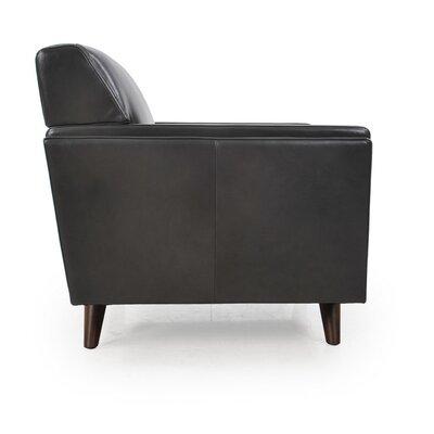 Ari Mid-Century Armchair