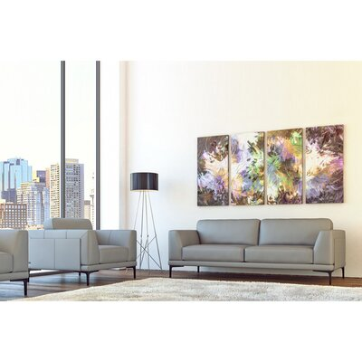 Joachim Configurable Living Room Set