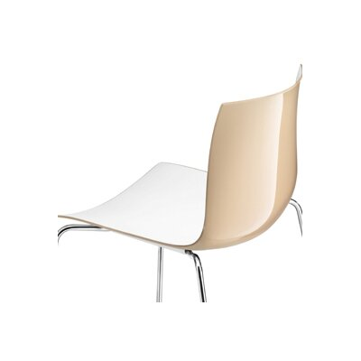 Catifa 46 Armchair Color: Two Tone-Sand