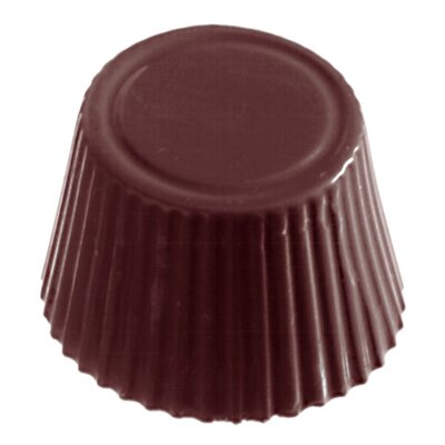 Peanut Butter Cup Chocolate Mold 47860-35