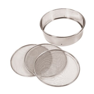 Stainless Steel Sifter A4982321