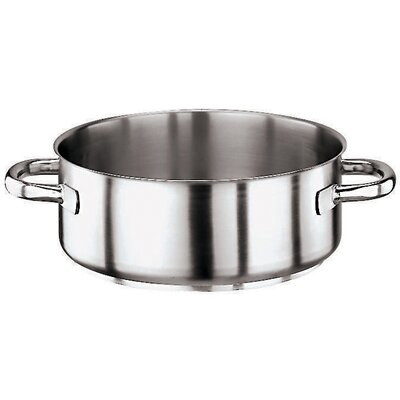 Stainless Steel Sauce Pot Size: 2 5/8-qt. 11009-20