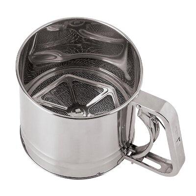 Stainless Steel Flour Sifter 42607-05