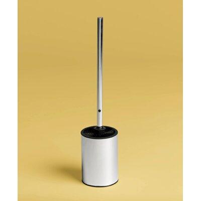 Bissonnet Varuna Free Standing Toilet Brush and Holder