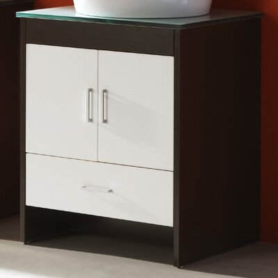 Universal Artik Bathroom Vanity Base