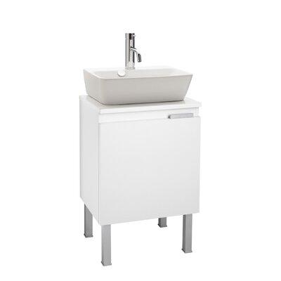 Universal Emma 18 Single Bathroom Vanity Set