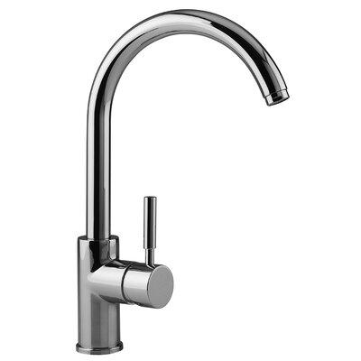 Cromo Single Handle Kitchen Faucet