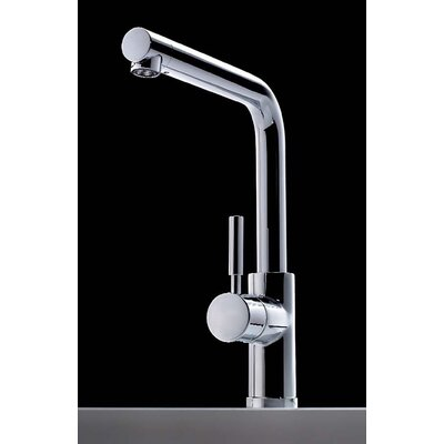 Cromo Single Handle Kitchen Faucet
