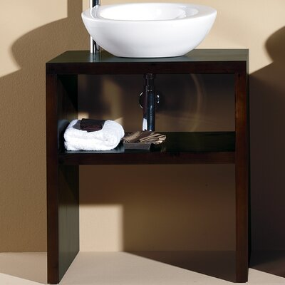 Vessel Sink Console Table | Best Of Draws