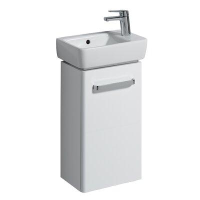 Cyril 16 Single Bathroom Vanity Set Orientation: Right