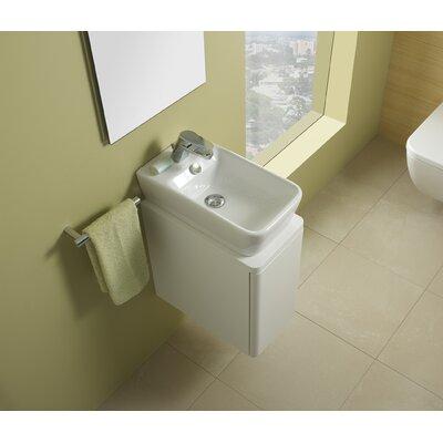 Welty 10 Single Bathroom Vanity Set