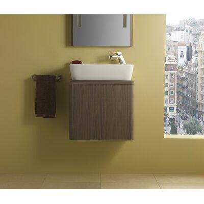 Welty 20 Single Bathroom Vanity Set