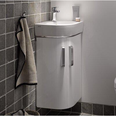 Desalvo 18 Single Bathroom Vanity Set