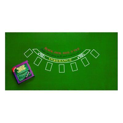 Blackjack Layout 1164B