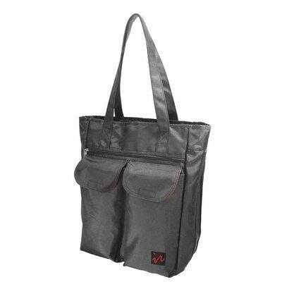 UNI Cargo Laptop Tote Bag Color: Grey