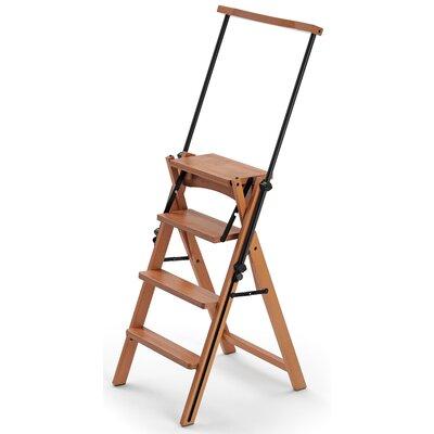 Trittleiter Holz trittleiter kaufen möbel suchmaschine ladendirekt de
