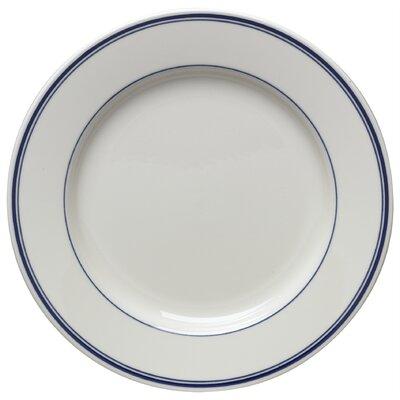 Homer Laughlin-diner Banded Mug In Cobalt Blue