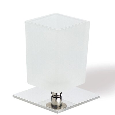 Quid Glass Tumbler and Tumbler Holder Q10AP-08